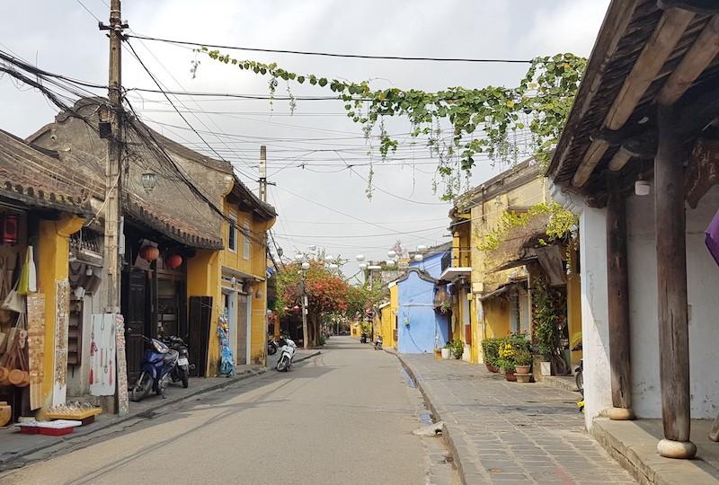 Quảng Nam: Hội An có thêm 5 ca nghi nhiễm COVID-19 - ảnh 1