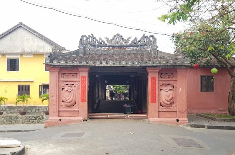 Quảng Nam: Thực hiện giãn cách xã hội tại TP Hội An - ảnh 2