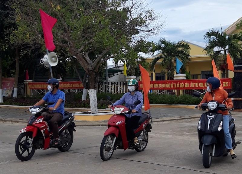 Ca nhiễm tăng từng ngày, Quảng Nam ra công điện khẩn - ảnh 1