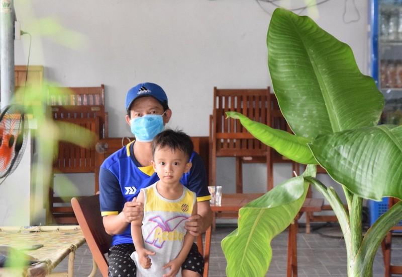 Bên trong khu phong tỏa có 7 người nhiễm COVID-19 ở Quảng Nam - ảnh 10