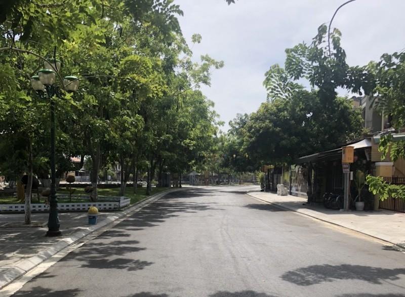 Quảng Nam không còn cách ly xã hội từ 6 giờ ngày mai - ảnh 1
