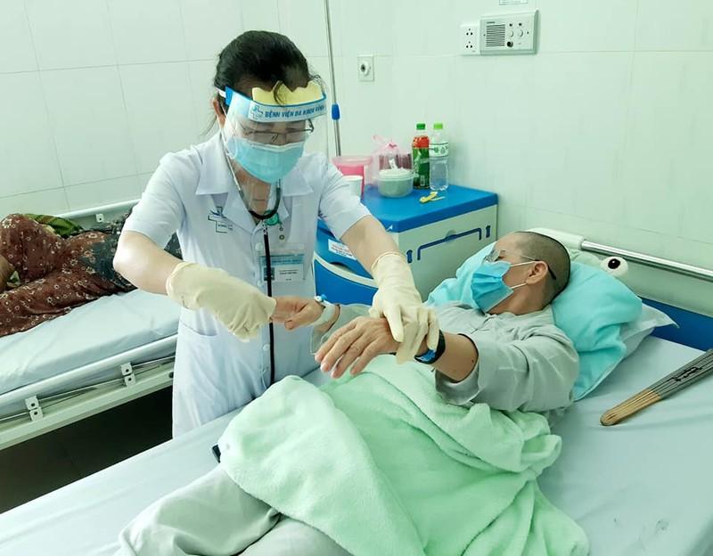 Có vi khuẩn Clostridium botulinum trong pate Minh Chay - ảnh 1
