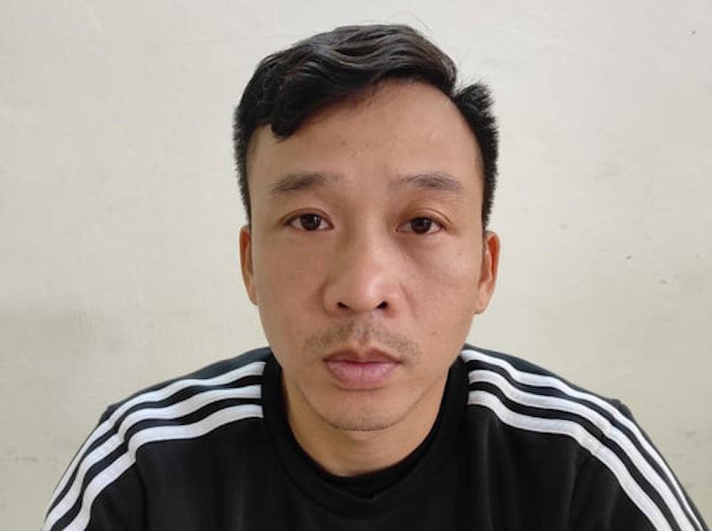 Công an Quảng Nam truy nã 2 đàn em của 'Thắng Diễm' - ảnh 1