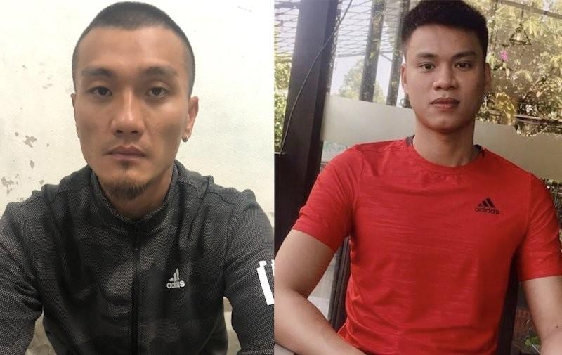 Công an Quảng Nam truy nã 2 đàn em của 'Thắng Diễm' - ảnh 2