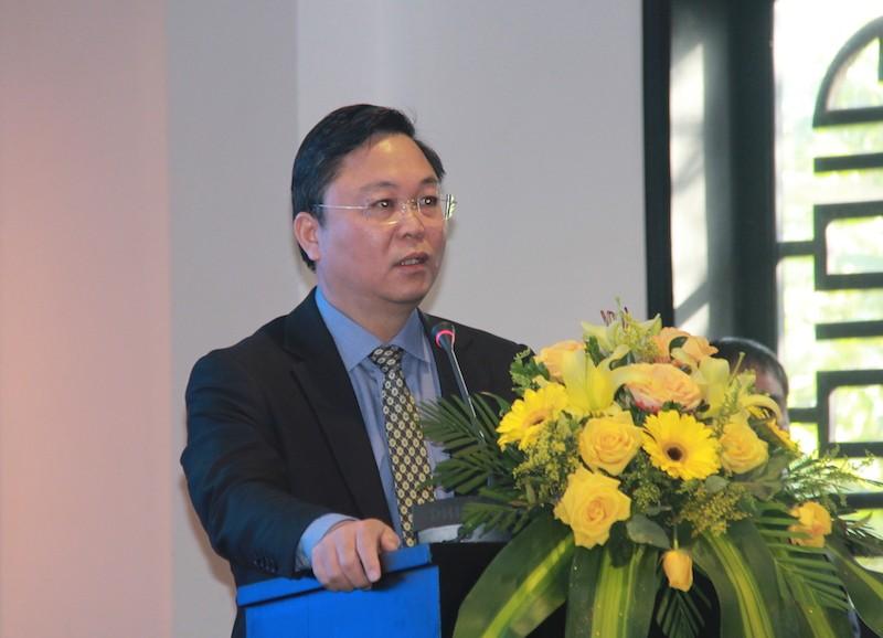 Hội thảo tìm giải pháp giảm thiểu thiên tai cho Miền trung - ảnh 1