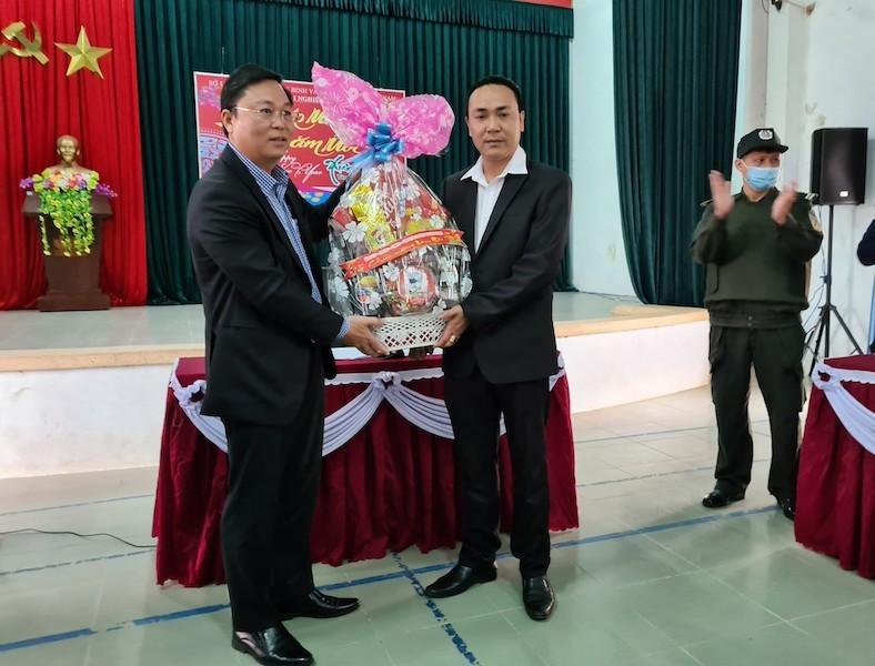 Chủ tịch Quảng Nam nói lời chân tình với người cai nghiện - ảnh 1