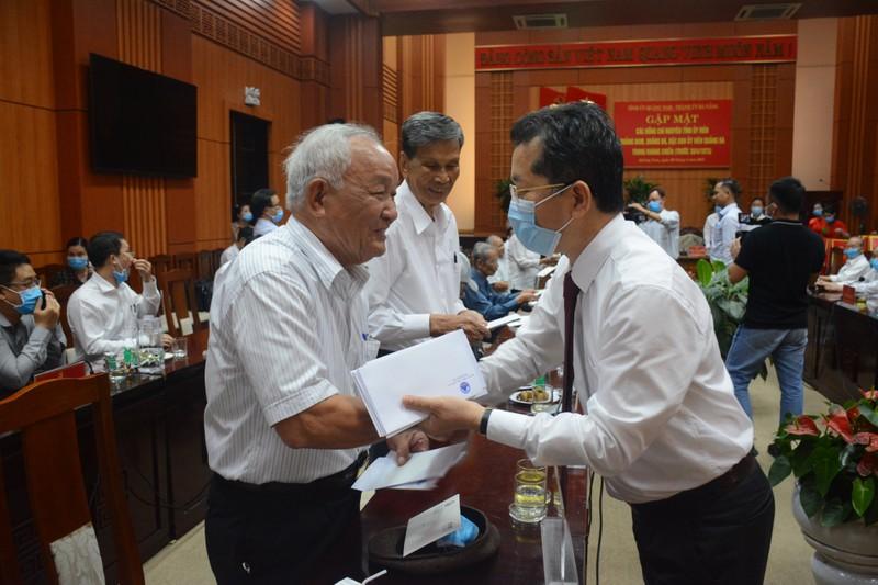 Quảng Nam, Đà Nẵng: hai địa phương cùng nhau phát triển - ảnh 3