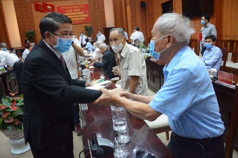 Quảng Nam, Đà Nẵng: hai địa phương cùng nhau phát triển - ảnh 1