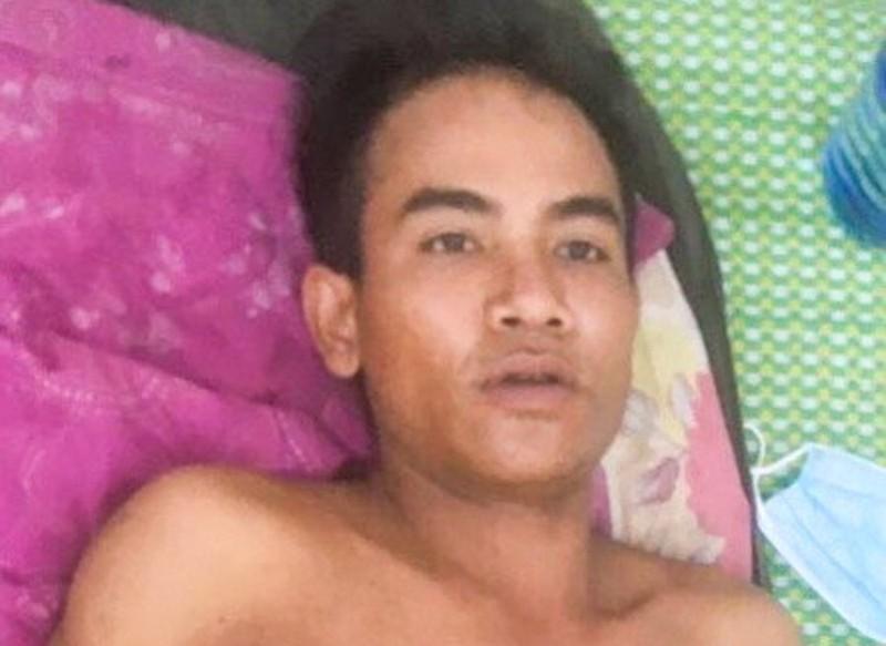 Quảng Nam: Cha say rượu đâm con gái 3 tuổi tử vong rồi tự sát - ảnh 1