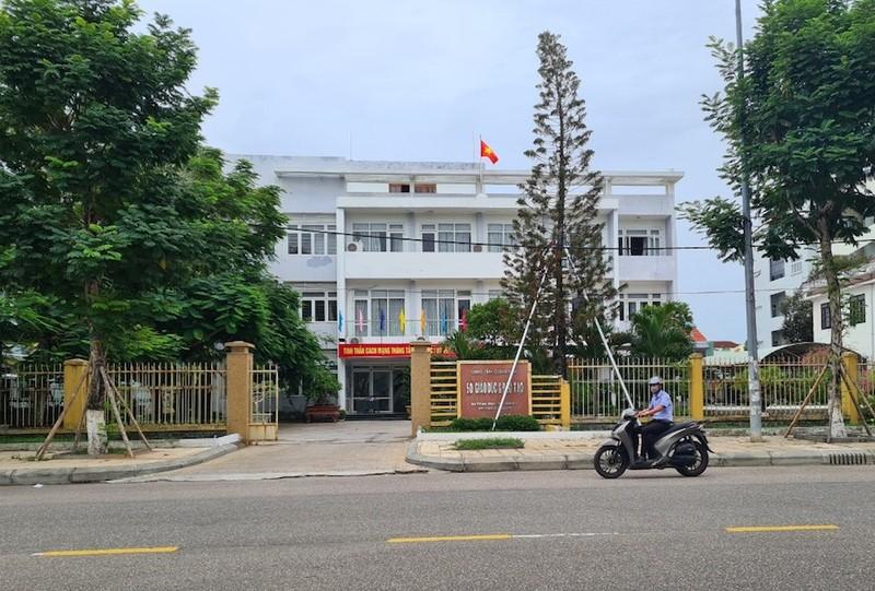 Quảng Nam yêu cầu Giám đốc Sở GD&ĐT giải trình việc luân chuyển giáo viên - ảnh 1