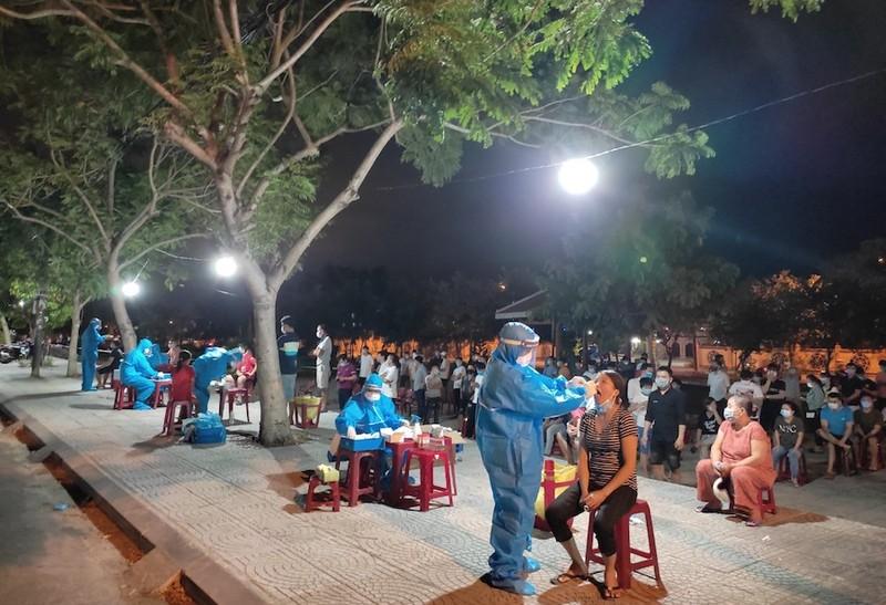 Ngày thứ 14 Quảng Nam không có ca nhiễm COVID-19 trong cộng đồng - ảnh 1