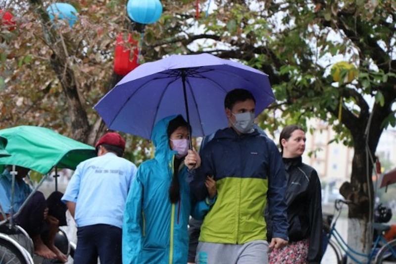 Quảng Nam kiến nghị Thủ tướng cho phép đón khách du lịch quốc tế - ảnh 2
