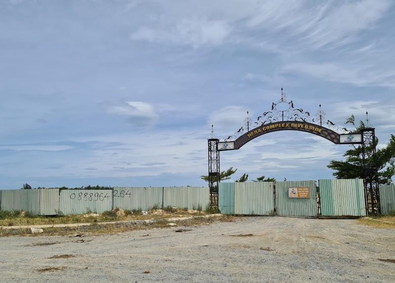 Công an Quảng Nam xác minh vụ việc liên quan 10 dự án của Bách Đạt An - ảnh 1