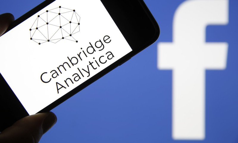 Rộ phong trào đòi xóa Facebook - ảnh 1