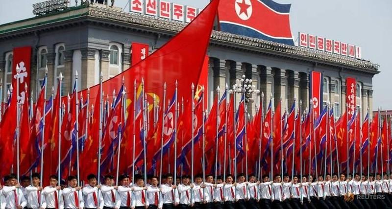 Singapore thu hồi giấy phép của lao động Triều Tiên - ảnh 1