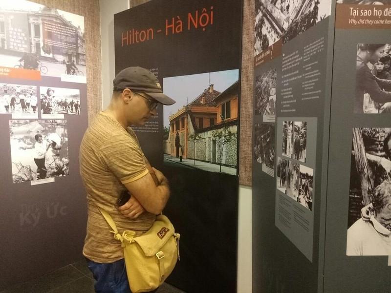 'Cha tôi đã trở về bằng sự nhân đạo của người Việt Nam' - ảnh 3