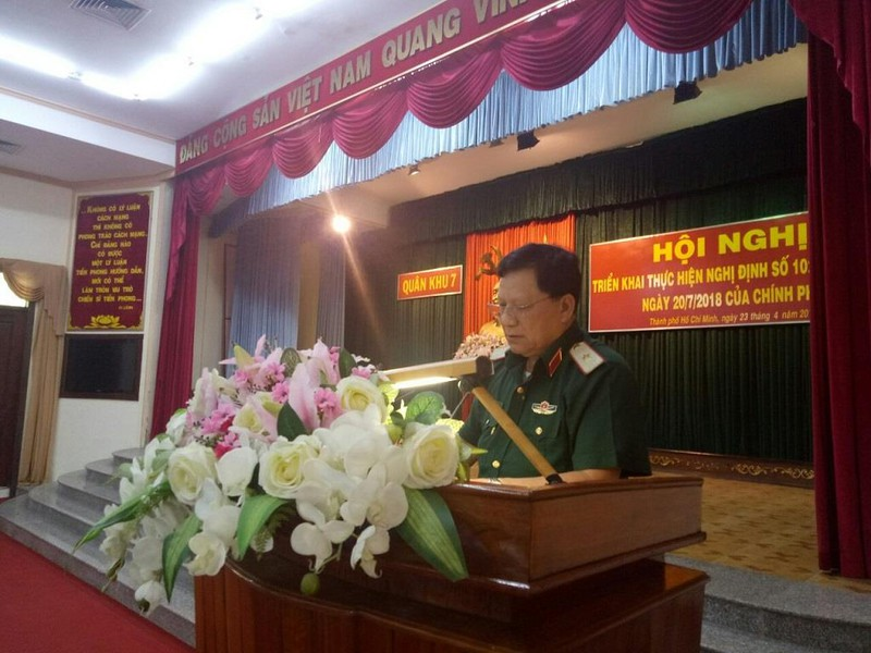 Chi trả chế độ hỗ trợ cho người Việt có công ở nước ngoài  - ảnh 1