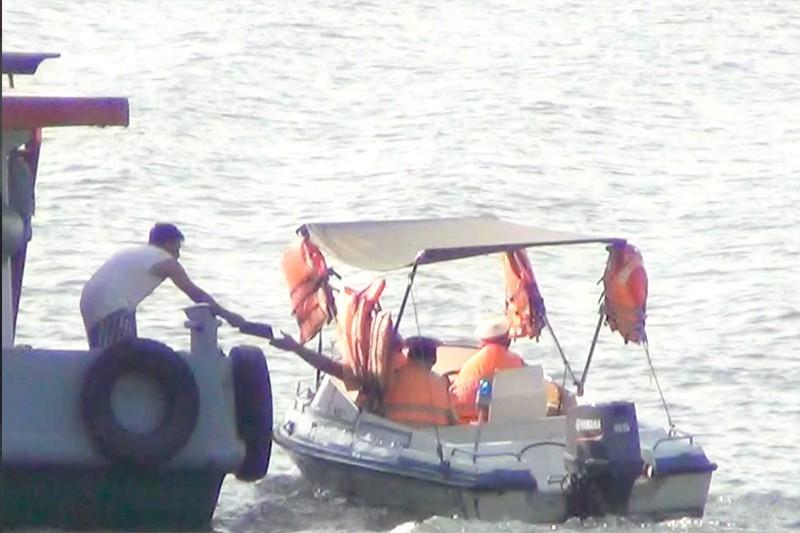 Cần làm rõ việc CSGT kiểm tra chớp nhoáng trên sông Đồng Nai - ảnh 1