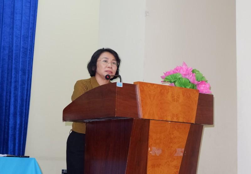 Cử tri Tân Phú, TP.HCM: Mong trị nghiêm nạn xâm hại trẻ em - ảnh 2
