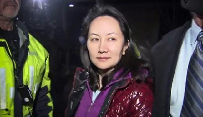 Mỹ thúc Hong Kong siết lỗ hổng về Iran sau vụ Huawei - ảnh 1