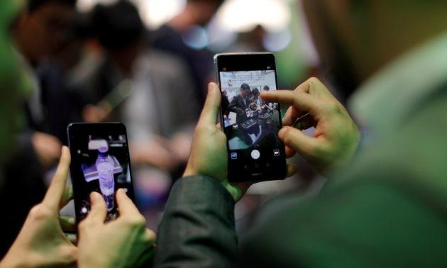 Huawei có phòng lab bí mật mang tên 'Nhà Trắng' - ảnh 1