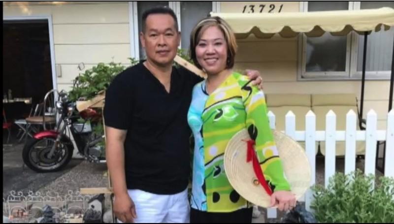 Một người gốc Việt ở Mỹ giết vợ bằng dây sạc điện thoại  - ảnh 1