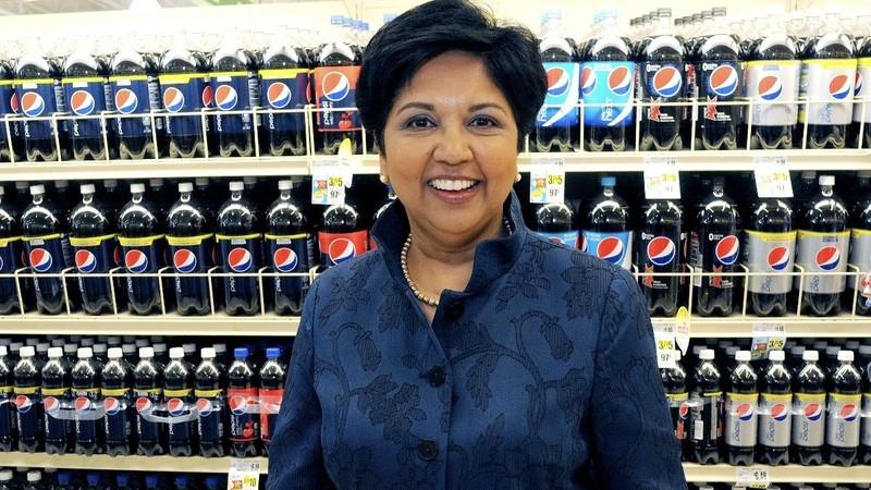 Cựu giám đốc PepsiCo sẽ lãnh đạo Ngân hàng Thế giới? - ảnh 1