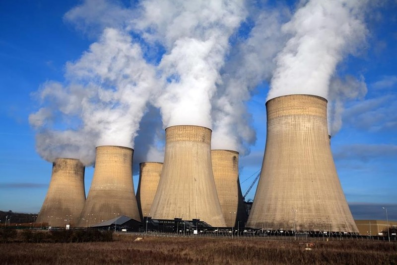 Mỹ bắt tay Trung Quốc hủy nguyên liệu hạt nhân tại Nigeria - ảnh 1
