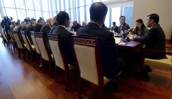Căng thẳng Huawei: Đại sứ Trung Quốc lại 'nắn gân' Canada - ảnh 1
