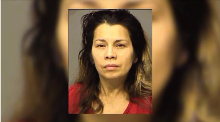 Một phụ nữ Mỹ gốc Việt bị khởi tố vì bỏ 3 con sống đơn độc - ảnh 1