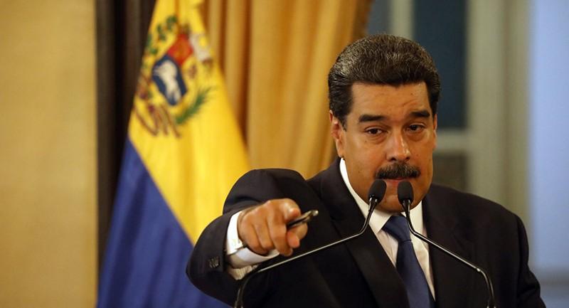 Ông Maduro nói 300 tấn hàng viện trợ của Nga sẽ đến Venezuela - ảnh 1