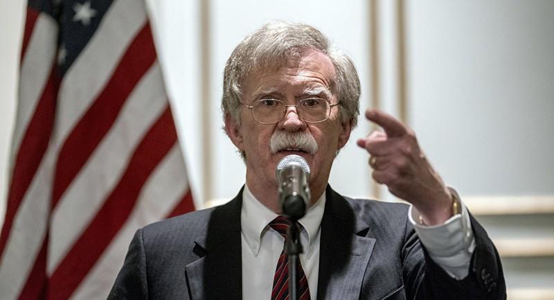 Ông John Bolton tiết lộ quan điểm của ông Kim tại thượng đỉnh - ảnh 1