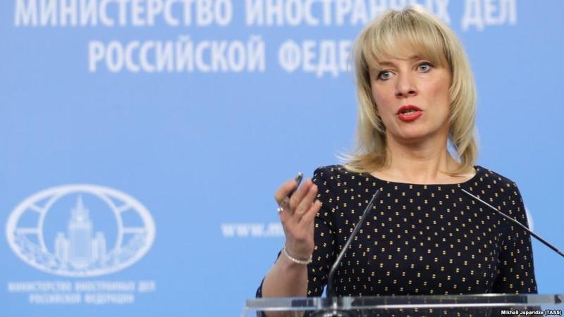 Bị ép rời Venezuela, Nga nói ông Trump 'xem lại mình' - ảnh 1