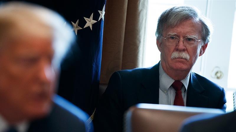 Mỹ lại cảnh báo Nga về việc đưa quân sang Venezuela - ảnh 1