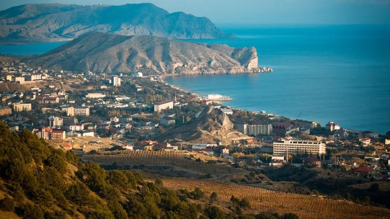 Nga nói Ukraine gây thiệt hại 23 tỉ USD cho Crimea - ảnh 1