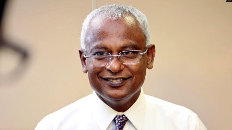 Maldives tìm cách điều tra các khoản nợ với Trung Quốc - ảnh 1