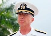 Đô đốc Mỹ tuyên bố 'sẵn sàng' chờ lệnh hành động ở Venezuela - ảnh 1