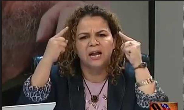 Bộ trưởng Venezuela kêu gọi bãi nhiệm quan chức có thị thực Mỹ - ảnh 1