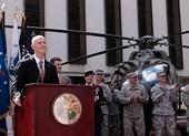 TNS Mỹ muốn quân đội Mỹ đưa viện trợ vào Venezuela - ảnh 1
