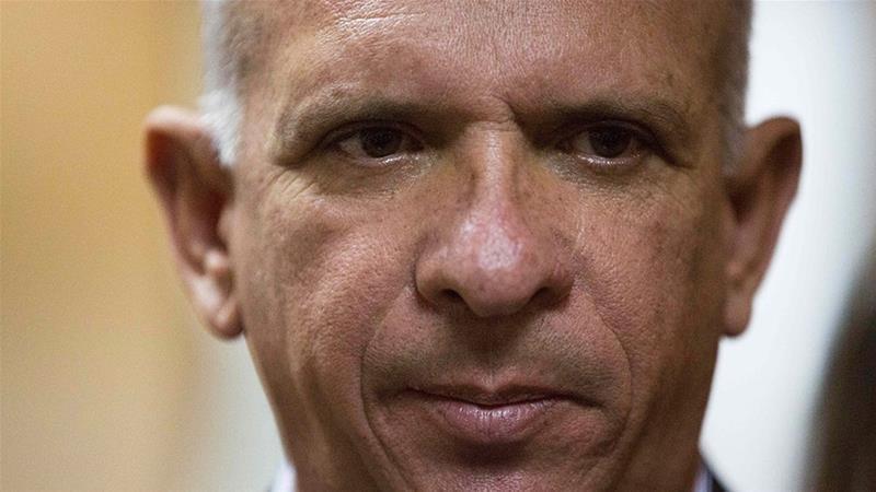 Tây Ban Nha bắt cựu lãnh đạo tình báo Venezuela theo lệnh Mỹ - ảnh 1