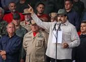Ông Maduro nói dân quân sẽ là một phần quân đội Venezuela - ảnh 1