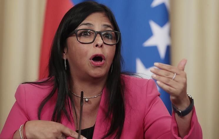 Venezuela tố Mỹ, Brazil, Colombia chuẩn bị can thiệp quân sự - ảnh 1