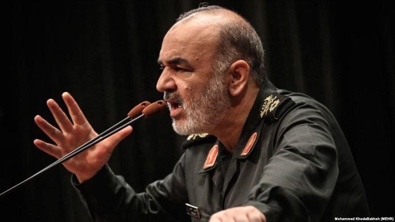 Iran muốn gì khi thay chỉ huy Vệ binh Cách mạng? - ảnh 1
