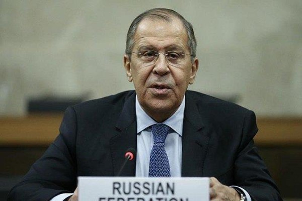 Nga: Mỹ đang 'tính toán rủi ro' can thiệp quân sự ở Venezuela - ảnh 1