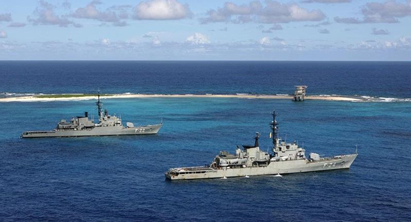 Mỹ 'thảo luận khả năng phong tỏa hải quân' chống Venezuela - ảnh 1