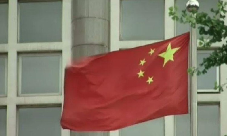 Philippines điều tra việc bán cờ Trung Quốc ở Manila - ảnh 1