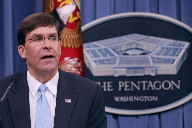 Tân chủ nhân Lầu Năm Góc sẽ 'chào sân' NATO tuần tới - ảnh 1