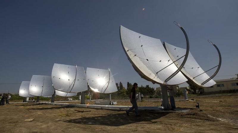 Mỹ khuyến cáo Israel khi Huawei vào thị trường điện mặt trời - ảnh 1