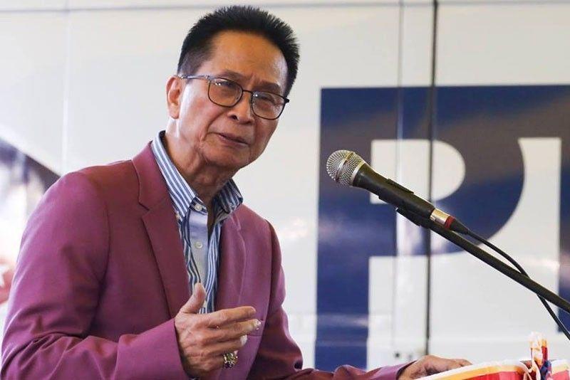 Philippines thừa nhận 'có vấn đề' với Trung Quốc ở Biển Đông - ảnh 1