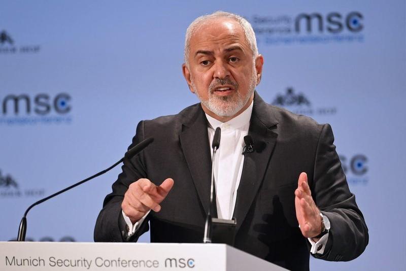 Đến lượt Iran cảnh báo Mỹ 'đùa với lửa' - ảnh 1